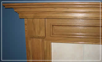 Millwork Specialists of Wisconsin | Doors, Mouldings, Stair Parts, Hardware